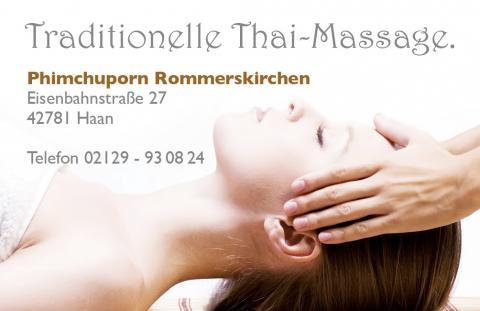 Haan thai massage